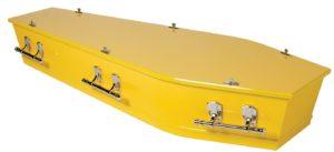 Richmond Painted Yellow